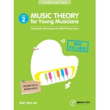 Music Theory for Young Musicians Grade 2 (Third Edition)