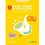 Music Theory for Young Musicians Grade 4 (Third Edition)