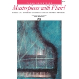 Masterpieces with Flair! Book 1