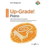 Up-Grade! Piano Grades 1-2 (with Audio)