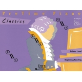 PreTime Piano Classics Primer Level