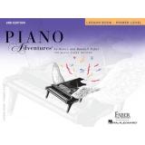 Piano Adventures Lesson Book Primer Level