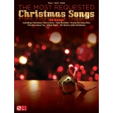The Most Requested Christmas Songs (Piano/Vocal/Guitar)