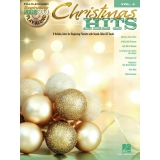 Christmas Hits Vol. 4 (Beginning Piano Solo Play-Along with CD)