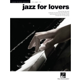 Jazz for Lovers (Jazz Piano Solos) Volume 23
