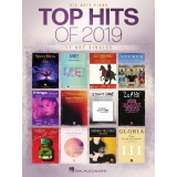 Top Hits of 2019 (Big-Note Piano)