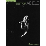 Best of Adele (Big-Note Piano)