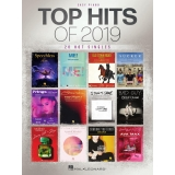 Top Hits of 2019 (Easy Piano)