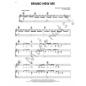 Alicia Keys - Girl On Fire (Piano/Vocal/Guitar)