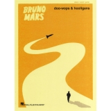 Bruno Mars - Doo-Wops & Hooligans (Piano/Vocal/Guitar)