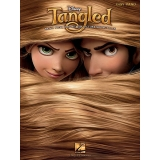 Disney Tangled - Music from the Motion Picture Soundtrack (Easy Piano)