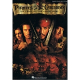 Pirates of the Caribbean - The Curse of the Black Pearl (Piano Solo Selections)