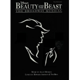 Disney's Beauty and the Beast - The Broadway Musical (Vocal Selections)