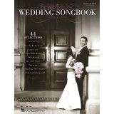 The New Complete Wedding Songbook (Easy Piano)