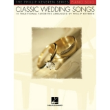 Classic Wedding Songs (The Phillip Keveren Series Piano Solo)