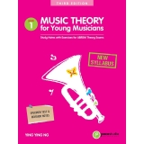 Music Theory for Young Musicians Grade 1 (Third Edition)