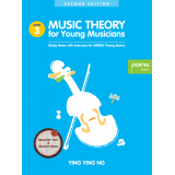 Music Theory for Young Musicians Grade 3 (Second Edition)