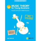 Music Theory for Young Musicians Grade 3 (Third Edition)