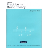Practice in Music Theory Grade 3