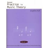 Practice in Music Theory Grade 4 (with Answers)