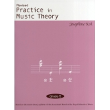 Practice in Music Theory Grade 5 (with Answers)