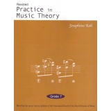 Practice in Music Theory Grade 7 (with Answers)