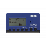 KORG Metronome MA-2 (Blue and Black)