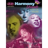 Harmony Vocals - The Essential Guide (with CD)