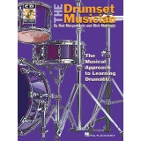 The Drumset Musician (with CD)