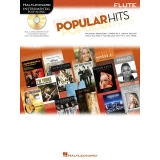 Popular Hits (Flute with CD)