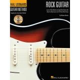 Hal Leonard Guitar Method: Rock Guitar (with CD)
