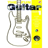 The Fun Guitar Book 1 (with CD)
