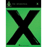 Ed Sheeran - X (Guitar Recorded Versions)