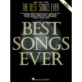 The Best Songs Ever (Piano/Vocal/Guitar)