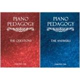 Piano Pedagogy (Bundle Pack)