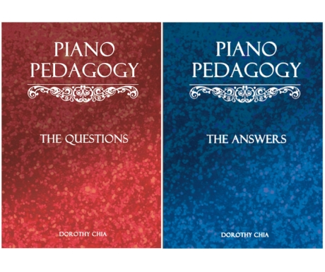 Piano Pedagogy (Bundle Pack)