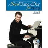 A New Tune a Day for Piano Book 1 (with CD)