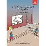 The Music Teacher's Companion - A Practical Guide
