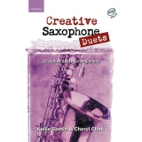 Creative Saxophone Duets (with CD)