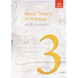 Music Theory in Practice Model Answers Grade 3