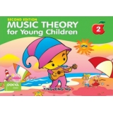 Music Theory for Young Children 2 (Second Edition)