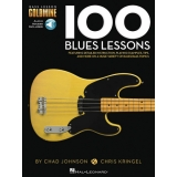 Bass Lesson Goldmine: 100 Blues Lessons (with Audio Access)