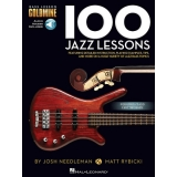 Bass Lesson Goldmine: 100 Jazz Lessons (with Audio Access)