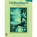 1001 Drum Grooves for All Styles