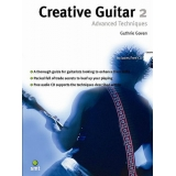 Creative Guitar 2 - Advanced Techniques (with CD)