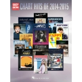 Chart Hits of 2014-2015 (Easy Guitar with Notes & TAB)