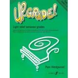 Up-Grade! Piano Grades 3-4