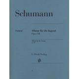 Schumann: Album für die Jugend Opus 68 (Album for the Young op. 68)