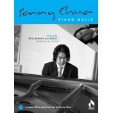 Sonny Chua Piano Music Volume I: Preliminary and Grade 1 (with CD)