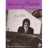 Sonny Chua Piano Music Volume III: Grade 4 and Grade 5 (with CD)